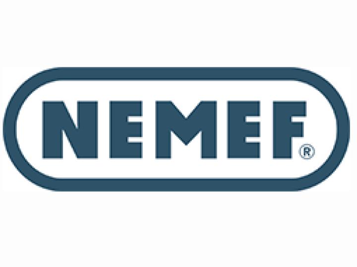 NEMEF-blauw_logo