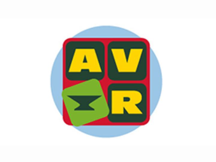 AVR-Car-logo